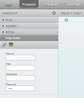 free web development application