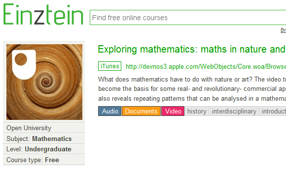 online study courses