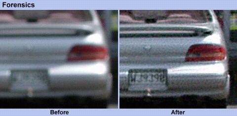 sharpen blurry photos