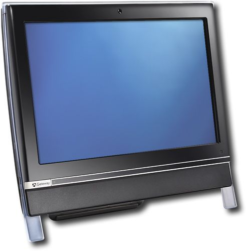 The Top 10 Rated Windows Desktop Computers For Every Need gateway ZX4800 02