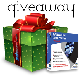 Cloning Made Easy with Paragon Drive Copy 10 [MakeUseOf Giveaway] giveawaydrivecopy