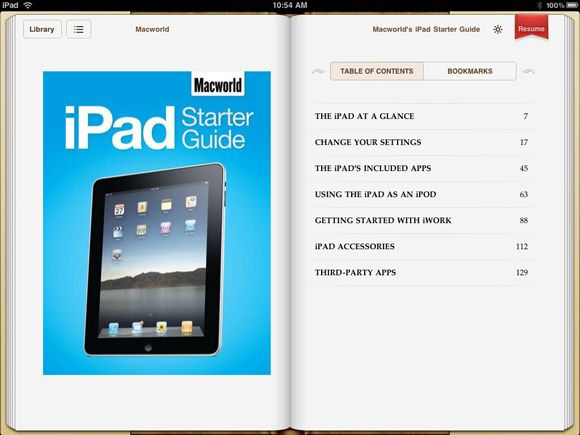 The 2 Free iPad Guide Books That Start From Basics ipadstarterguide