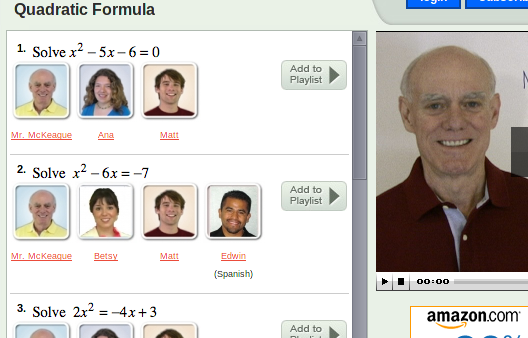 math problems solved online