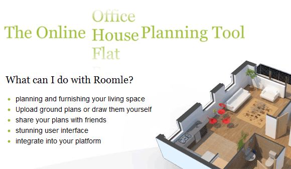 office space planning and design