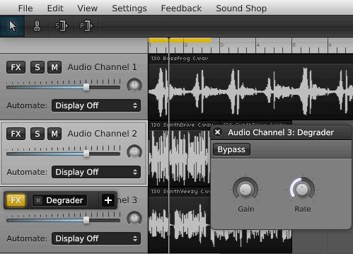 free music mixing program