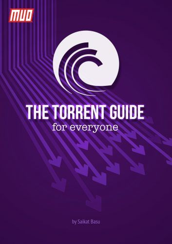 The Torrent Guide for Everyone