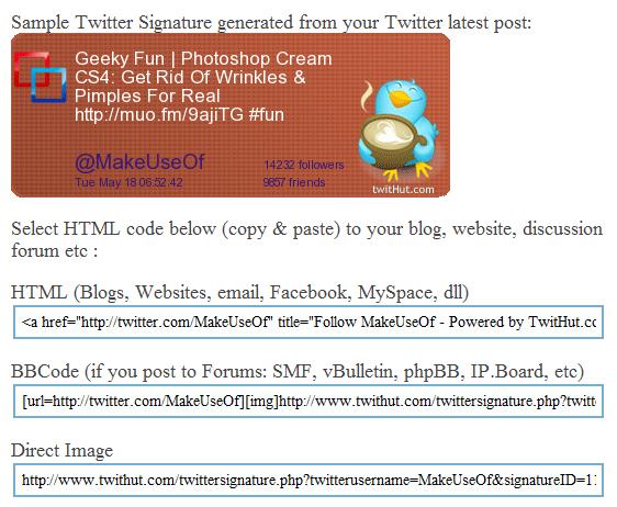 twitter signature image