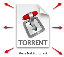 How To Create Torrent Files & Share Them Using Transmission