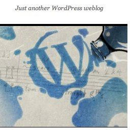 3 Reasons To Keep Twenty-Ten Theme On Your New WordPress Blog