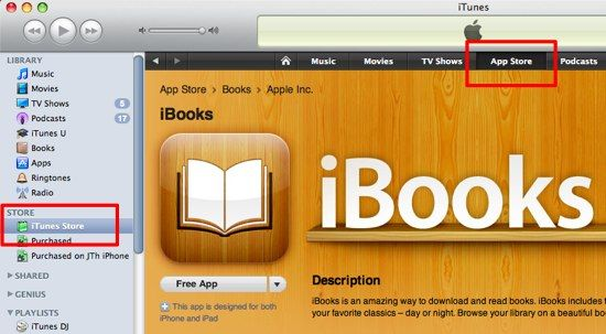 How to Convert eBooks to iBook