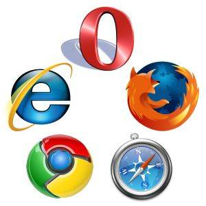 3 Steps To Efficiently Work With Multiple Browsers