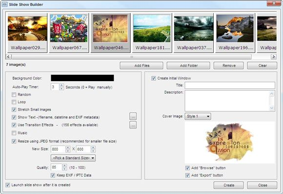 FastStone Image Viewer - Undoubtedly The Best Image Viewer, Converter & Editor Bundle FastStone10