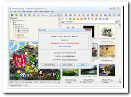 FastStone Image Viewer – Undoubtedly The Best Image Viewer, Converter & Editor Bundle