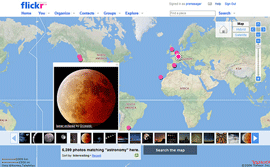 How To Geotag Your Flickr Photos & Explore Them By Location