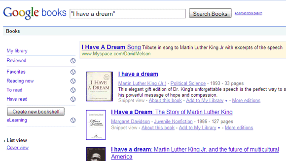 10 Ways to Use Google Books for Lifelong Learning and Research GoogleBooks07