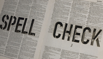 The Top 5 OCR Spell Checking Tools
