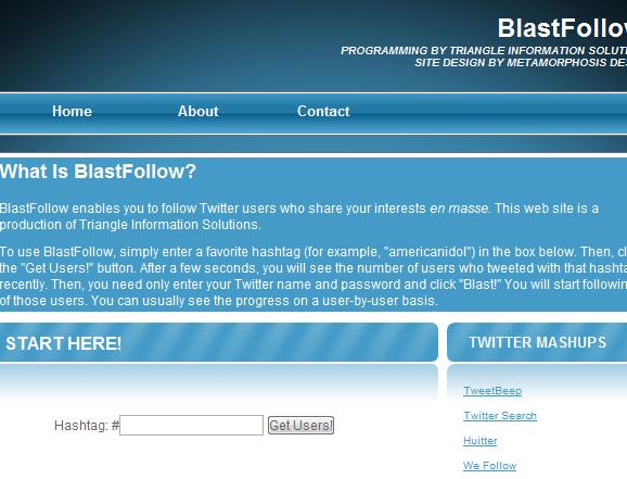 mass follow twitter users
