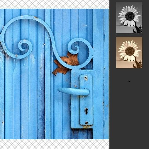Add Special Effects To Your Photos With Pixo [MakeUseOf Giveaway] door1
