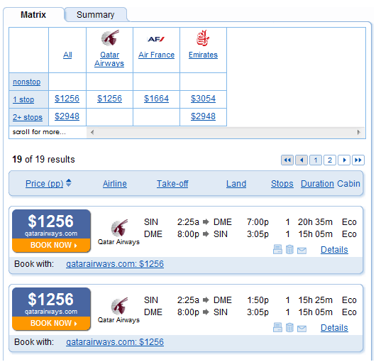 Fly.com: Find Lowest Air Fare Rates fly1