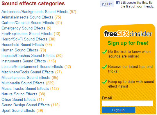 download royalty free sound effects