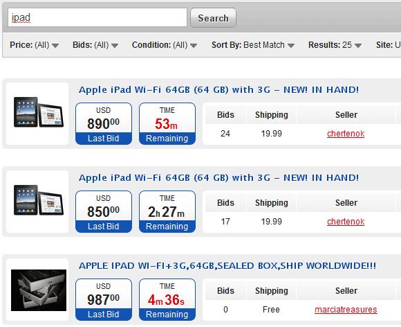 win ebay auctions