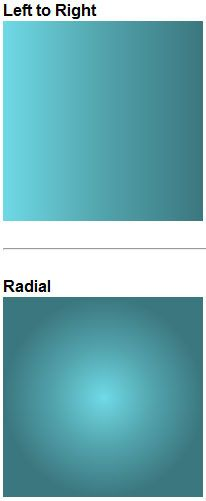 Quick 3-Color CSS3 Gradient Generator: Easily Create Linear & Radial Gradients gradient2