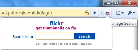 quick flickr