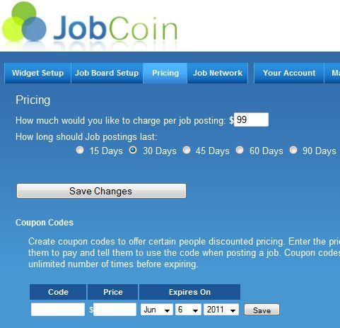 Earn Referral Payments By Posting Relevant Job Listings On Your Website jobcoin7