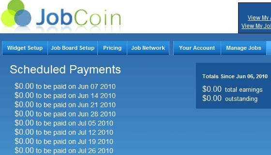 Earn Referral Payments By Posting Relevant Job Listings On Your Website jobcoin8