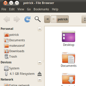 Nautilus Elementary Simplifies File Browsing on Linux