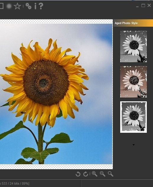 Add Special Effects To Your Photos With Pixo [MakeUseOf Giveaway] old1