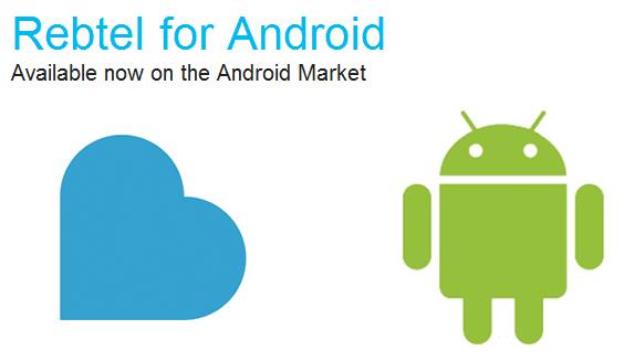 android international calls