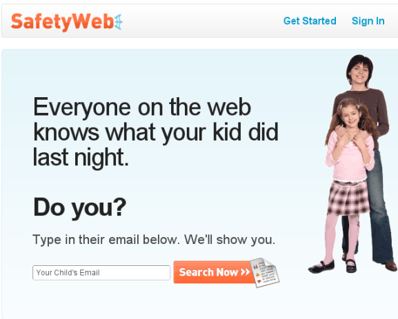 monitor your kids online