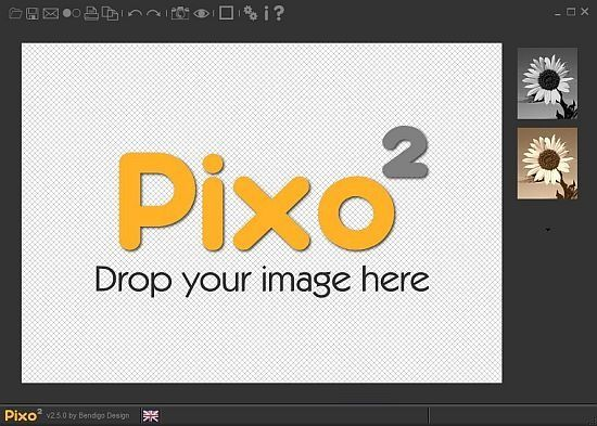 Add Special Effects To Your Photos With Pixo [MakeUseOf Giveaway] splashsmall