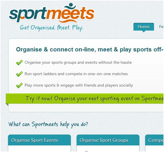 managing a sports team