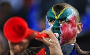 3 Ways To Filter Vuvuzela Noise From The World Cup