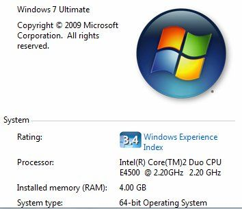 windows 7 compatibility