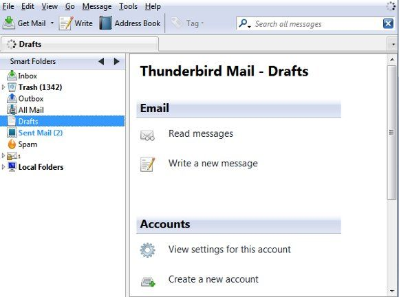 free email programs for windows 7