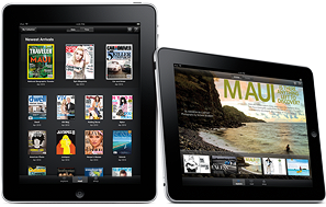 Zinio – Read Your Favorite Magazines On Your iPad (or PC)