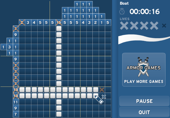 puzzle games other free online