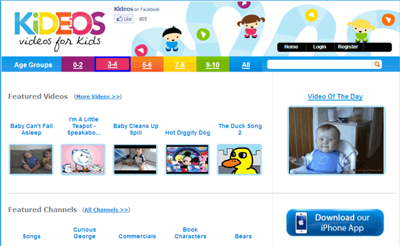 10 Video Websites For Kids That Are Safe And Fun
