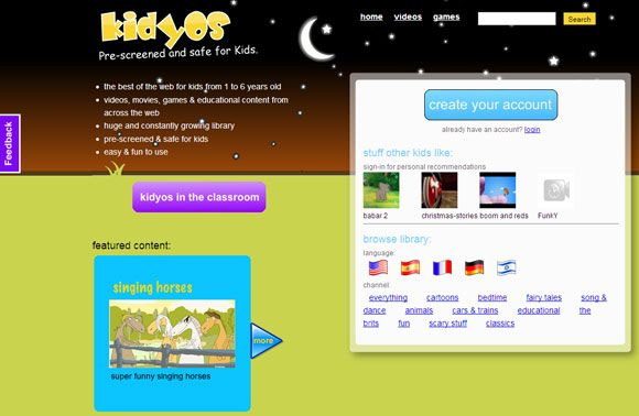 10 Video Websites for Kids That Are Safe and Fun Children Video Site09