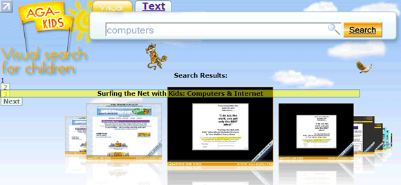 10 Search Engines For Kids That Help Out Parents With Safe Browsing SEforKids09