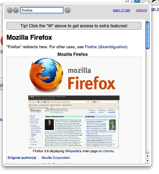 The 7 Coolest Wikipedia Plugins for Your Browser WikiComp2