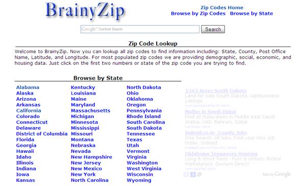 brainyzip