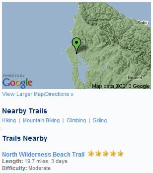 alltrail2   AllTrails: Find Hiking Trails & Get Information On Them