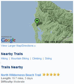 alltrail2   AllTrails: Find Hiking Trails & Get Information On Them