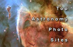 Top 7 Sites to View and Download Space Images