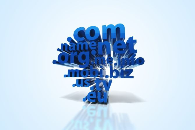 What URL Domain Extensions Stand For and Why They Are Needed common tlds
