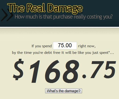 real cost of credit cards